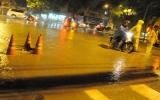 Dự báo nhiều nơi có mưa to