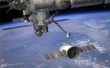 Tàu vũ trụ tư nhân lắp ghép thành công với ISS