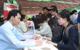 """Hội thảo """"Thanh niên công nhân Bình Dương với nghề nghiệp và việc làm"""""""