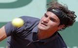 Roland Garros: Roger Federer thắng nhẹ nhàng
