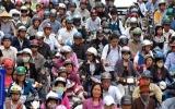 Báo cáo về chính sách dân số, lao động và gia đình