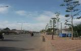 Thị xã Thủ Dầu Một: Xây dựng đô thị hiện đại, thân thiện với môi trường