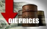 Giá dầu trên thị trường thế giới tiếp tục giảm mạnh