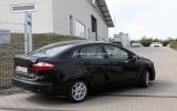 Ford chuẩn bị ra xe Fiesta phiên bản mới