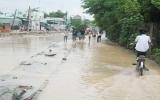 Phòng chống ngập lụt cục bộ: Sẽ giảm thiểu vào năm 2015!