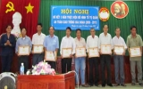 Thị xã Thuận An: Xuất hiện nhiều mô hình tự quản an toàn giao thông hiệu quả