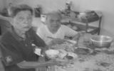 Hai ông bà cụ 91 tuổi đã kết hôn