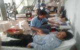 Đoàn khối Các cơ quan tỉnh tổ chức hiến máu tình nguyện