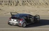 Veloster Turbo 2013 có giá khởi điểm 21.950 USD