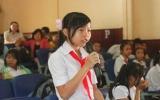 """Bình Dương tổ chức diễn đàn """"Trẻ em và hành động vì trẻ em"""" năm 2012"""