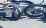 Chiếm đoạt xe máy