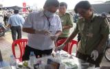 Tăng cường công tác quản lý phòng ngừa ngộ độc thực phẩm