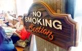 Ma trận sau khói thuốc