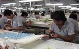 Công nhân lao động Bình Dương: Tích cực thi đua lao động giỏi, sáng tạo