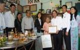 Vietcombank KCN Bình Dương nhận phụng dưỡng suốt đời 2 Mẹ Việt Nam anh hùng
