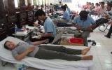 Hiến máu cứu người vì một cộng đồng khỏe mạnh