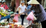 Hạn chế sử dụng túi nilon: Góp phần bảo vệ môi trường