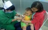 Tù mù với dịch vụ tiêm vắc-xin