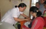 Nỗ lực vì sự nghiệp chăm sóc sức khỏe nhân dân