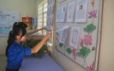 Học tập và làm theo tấm gương đạo đức Hồ Chí Minh: Những chuyển biến tích cực trong việc dạy và học ở trường THCS Nguyễn Thị Minh Khai (TX.TDM)