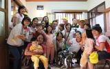 Trại hè 2012: Thú vị và đầy ý nghĩa