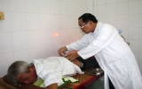 Hơn 210.000 lượt người khám chữa bệnh Đông y