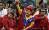 """Kế hoạch """"chủ nghĩa xã hội Bolivar"""" mới của Tổng thống Hugo Chavez"""