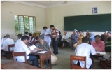Đoàn y bác sĩ Thiện Nguyện Bình Dương khám bệnh miễn phí cho bệnh nhân nghèo tỉnh Bình Thuận