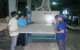 Trung tâm Khuyến công: Mở lớp đào tạo nghề cho 300 công nhân ngành chế biến gỗ