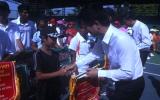 Giải quần vợt Năng khiếu toàn quốc 2012:  Chủ nhà Bình Dương là ứng viên vô địch toàn đoàn