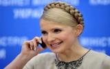 """Yulia Tymoshenko, """"nữ thần cách mạng cam"""""""