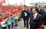 Đặc khu Hong Kong - 15 năm ổn định và phát triển