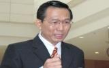 Đề nghị không tái bổ nhiệm Thứ trưởng Cao Minh Quang