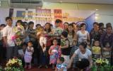 Kỷ niệm 11 năm thành lập và chào mừng 40 em bé đầu tiên từ thụ tinh ống nghiệm