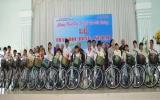 Bình Dương: Dành nhiều sự quan tâm cho trẻ mồ côi, khuyết tật