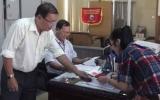 Ngày làm việc cuối cùng ở cấp hành chính thị xã Thủ Dầu Một