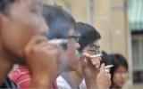 Sử dụng vaccine AND có thể giúp cai nghiện thuốc lá