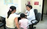 Những điều lưu ý khi đưa trẻ đi khám bệnh