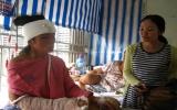 Xe chở hơn 40 du khách Việt Nam gặp nạn tại Campuchia