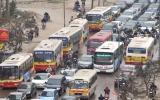 Tăng phí, tăng thuế để giảm xe cá nhân ở Hà Nội