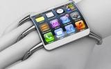 Ý tưởng iPhone 5 phiên bản 'người nhện'