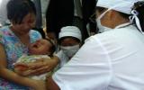Phòng khám dinh dưỡng đầu tiên của Hà Nội