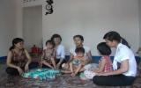 Hội LHPN phường Phú Mỹ (TP.TDM): Chăm lo quyền lợi chính đáng cho hội viên