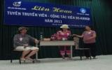 Bình Dương: Công tác phụ nữ ngày càng chuyển biến tích cực