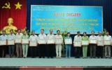 Tổng kết công tác chống mù chữ - phổ cập giáo dục - xây dựng xã hội học tập