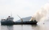 Diễn tập tìm kiếm cứu nạn hàng hải cấp Quốc gia năm 2012