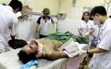 Bục túi nước hầm lò, 3 công nhân thiệt mạng, 4 người bị thương