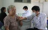 Bệnh viện Đa khoa Mỹ Phước: Khám bệnh và cấp thuốc miễn phí cho đối tượng chính sách