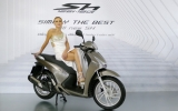 Honda SH phiên bản mới rẻ hơn gần 50 triệu đồng