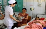 Bệnh nhân sẽ không phải nằm ghép vào năm 2015